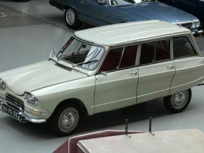 gebraucht Citroën Ami 6 Break - aus Familien-Erstbesitz!