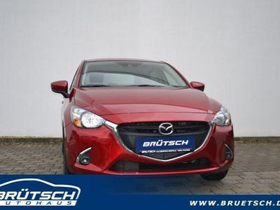 gebraucht Mazda 2 SKYACTIV-G 90 5GS KIZOKU + ACAA