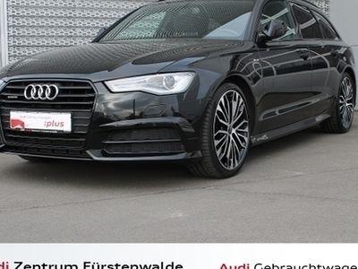 gebraucht Audi A6 Avant 3.0TDI Competition q. Sline NAVI XENON