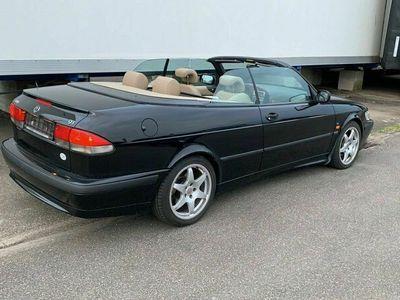 gebraucht Saab 9-3 Cabriolet Deauville by Hirsch Perfor...