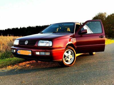 gebraucht VW Vento 1.8 GLX 90PS Vollausstattung Bestzustand !