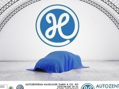 gebraucht VW Tiguan 1.4 TSI Trend & Fun Navi Tempo. SHZ PDC