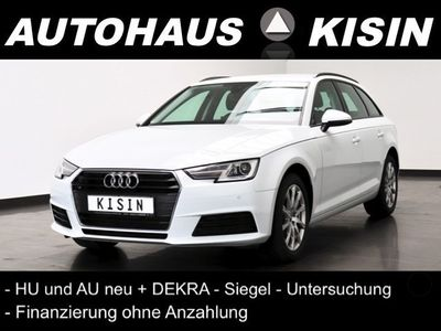 gebraucht Audi A4 Avant 1.4 TFSI S-tronic /AHK /Xenon /Navi