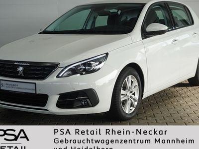 gebraucht Peugeot 308 Active PureTech 130 GPF Stop & Start*NAVI*