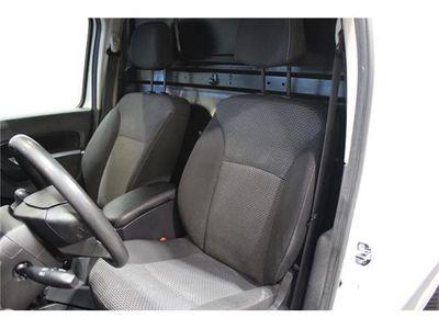 gebraucht Mercedes Citan 108 CDI KA/L **Klima,Hecktüren