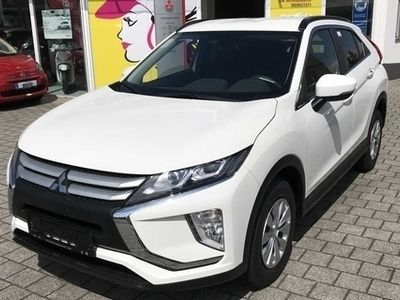 gebraucht Mitsubishi Eclipse Cross 1.5 2WD Basis*Klima/Tempomat/Radio
