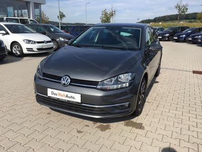 gebraucht VW Golf VII 2.0 TDI BMT DSG JOIN   NAVI   SHZ   AHK