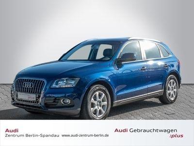 gebraucht Audi Q5 2.0 TDI EU6 *NAVI*PDC*GRA*