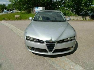 gebraucht Alfa Romeo 159 Alfa1.9 JTDM 8V Eco