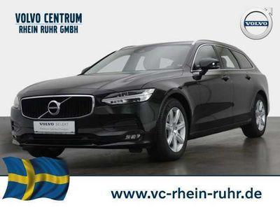 gebraucht Volvo V90 Momentum D4 LEDER NAVI LICHT PAK PDC LM