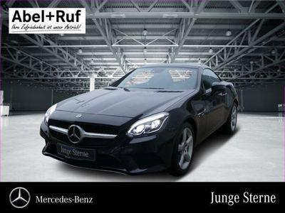 gebraucht Mercedes 200 SLCLED ILS PTS Navi Panorama AIRSCARF SHZ
