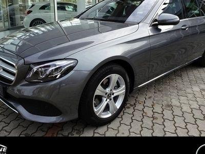 gebraucht Mercedes E220 T d Avantgarde+Multibeam+Distronic+Busin