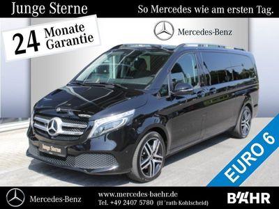 gebraucht Mercedes 300 Vd Extralang Basic/Modellgeneration 1/Navi Styling