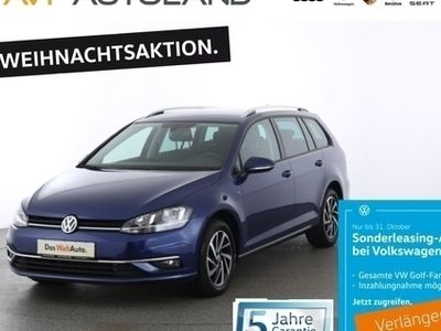 gebraucht VW Golf VII Variant 1.5 TSI BMT JOIN | NAVI |