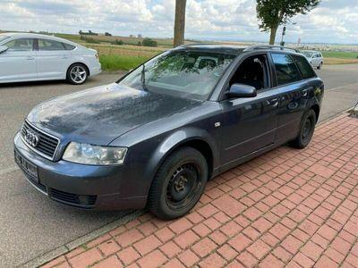 gebraucht Audi A4 Avant 1.9 TDI