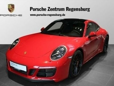 gebraucht Porsche 911 Carrera 4 GTS 991