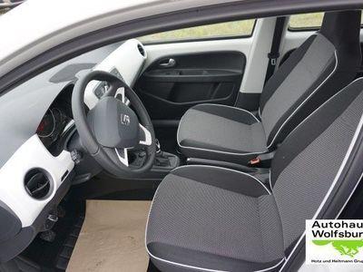 gebraucht Seat Mii 1.0 Chic (Navi Klima Einparkhilfe)