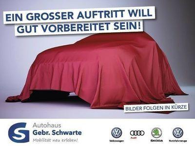 gebraucht VW Golf VI Variant 1.6 TDI Trendline Climatronic