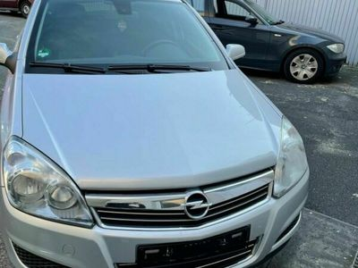 gebraucht Opel Astra Lim. Edition