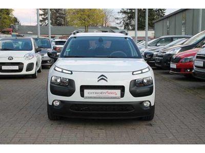 gebraucht Citroën C4 Cactus BlueHDi 100 S&S Shine Sitzhzg.