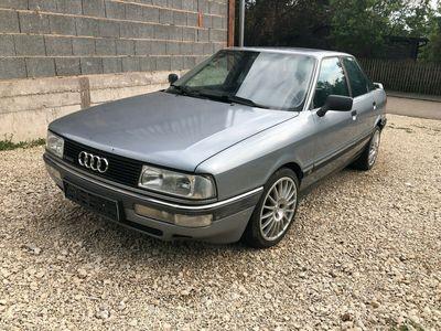 gebraucht Audi 90 quattro 2,3l NG 5-Zylinder