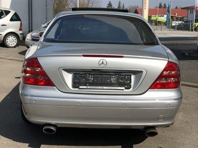 gebraucht Mercedes 500 CL-Coupe/ SITZBELÜFTUNG/ SHZ