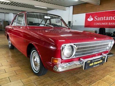 gebraucht Ford Taunus 12M++H Zulassung++Top Zustand++1966