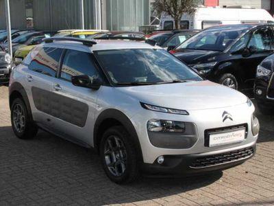 gebraucht Citroën C4 Cactus PurTech 82 Shine