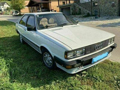 gebraucht Audi Coupé GT/5S Einzigartig