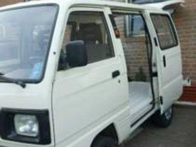 gebraucht Suzuki Carry Bus, Scheibenbus, Schiebetüren