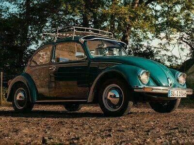 gebraucht VW Käfer mex zum Tausch oder Verkauf