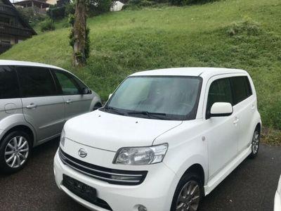 gebraucht Daihatsu Materia 1.3 / TÜV NEU/ Steuerkette Neu /
