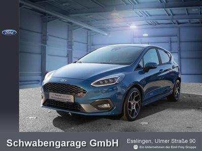 gebraucht Ford Fiesta 1.5 EcoBoost *LED/B&O*