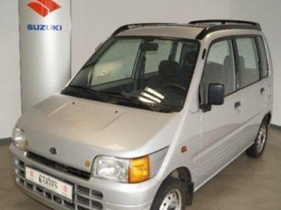 move gebrauchte daihatsu move kaufen 57 g nstige autos. Black Bedroom Furniture Sets. Home Design Ideas