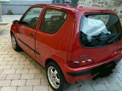 gebraucht Fiat 600 zu verkaufen