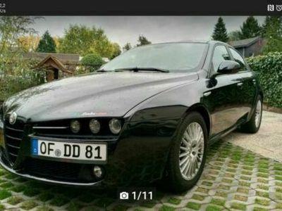 gebraucht Alfa Romeo 159 1.9 Neue Motor komplett als Limousine in Großbettlingen