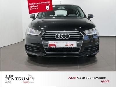 gebraucht Audi A1 1.0 TFSI ultra 70 kW (95 PS) 5-Gang
