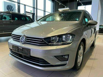 gebraucht VW Golf Sportsvan VII