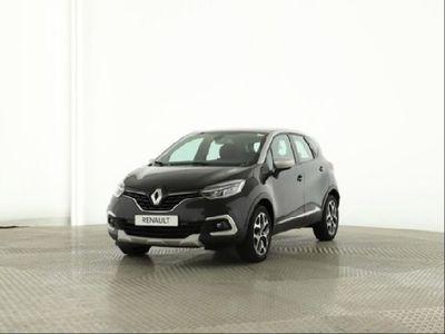 gebraucht Renault Captur 0.9 TCE 90 INTENS SUV