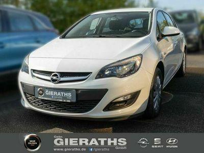 gebraucht Opel Astra 5T EDI 1.4 74KW 5-G