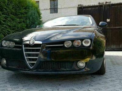 gebraucht Alfa Romeo 159 Biete Oberklasse Alpha RomeoM-POWER Q...