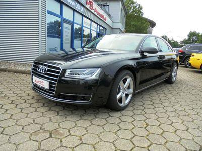gebraucht Audi A8 4.2 TDI quattro/Matrix-LED/TV/Massage-Sitze