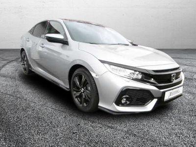 gebraucht Honda Civic 1.5 Sport Plus / LED-Scheinwerfer / Schiebedach