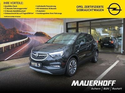 gebraucht Opel Mokka X Ultimate S/S | Navi | Kamera | Parkpilot
