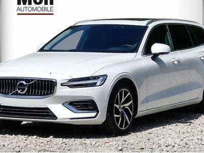 gebraucht Volvo V60 T6 AWD Aut. Inscription,Busi.PRO,LED,Xenium