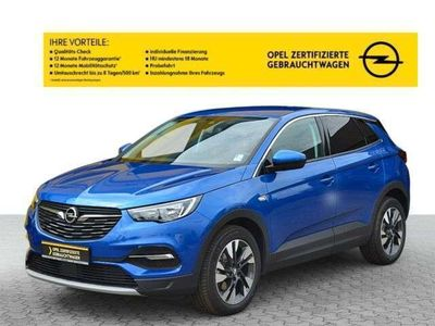 gebraucht Opel Grandland X autom.Parken, Assistenzsysteme