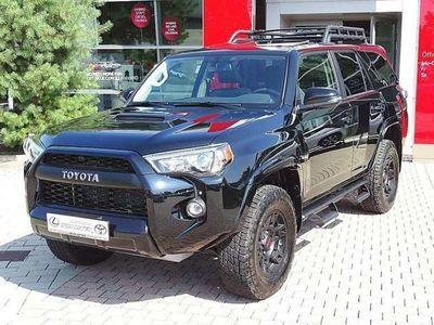 gebraucht Toyota 4 Runner TRD Pro 4x4