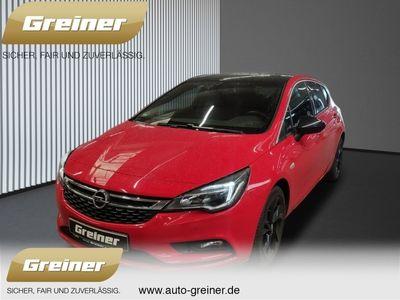 gebraucht Opel Astra 1.4 Dynamic FRONTKAMERA | SHZ | LRHZ | PDC