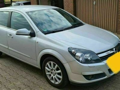 gebraucht Opel Astra 1.7 CDTI Klima - Temp - SHZ -...
