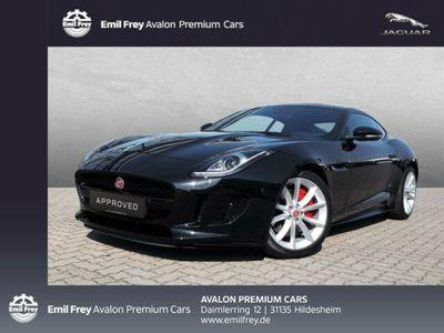 gebraucht Jaguar F-Type Coupe Aut. R-Dynamic